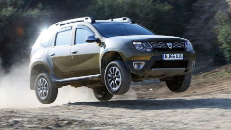 Ghid de cumpărare Dacia Duster – Englezii ne sfătuiesc ce să alegem
