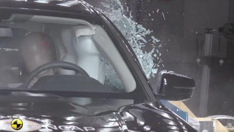 Euro NCAP – Cea mai sigură mașină de familie testată în 2018 și 2019 este…