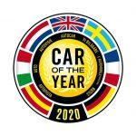Acestea sunt nominalizările la European Car of the Year 2020