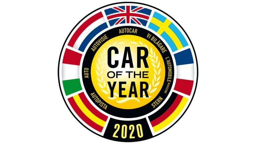 European Car of the Year 2020