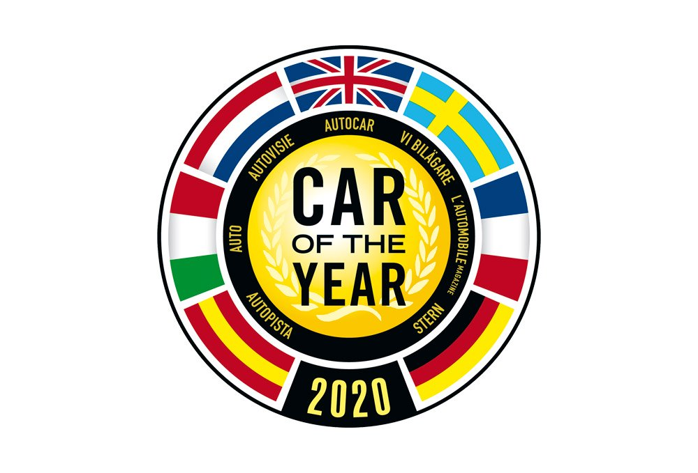 European Car of the Year 2020