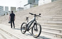 Aceasta este bicicleta cu autonomie de 200 de kilometri. Cât costă?