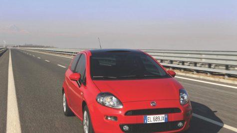 Second hand – Fiat Grande Punto/Punto Evo