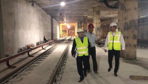 Metroul din Drumul Taberei se amână iar. Care este termenul plauzibil?