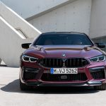 Noul BMW M8 Gran Coupe