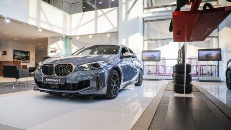 Prețuri BMW Seria 1 în România – Cât costă rivalul noului Mercedes-Benz Clasa A?