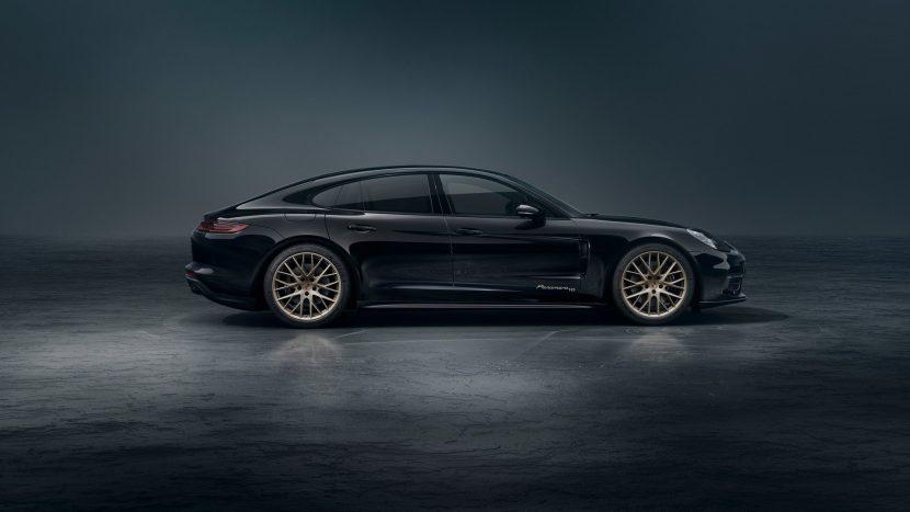 Noul Porsche Panamera 10 years (4)