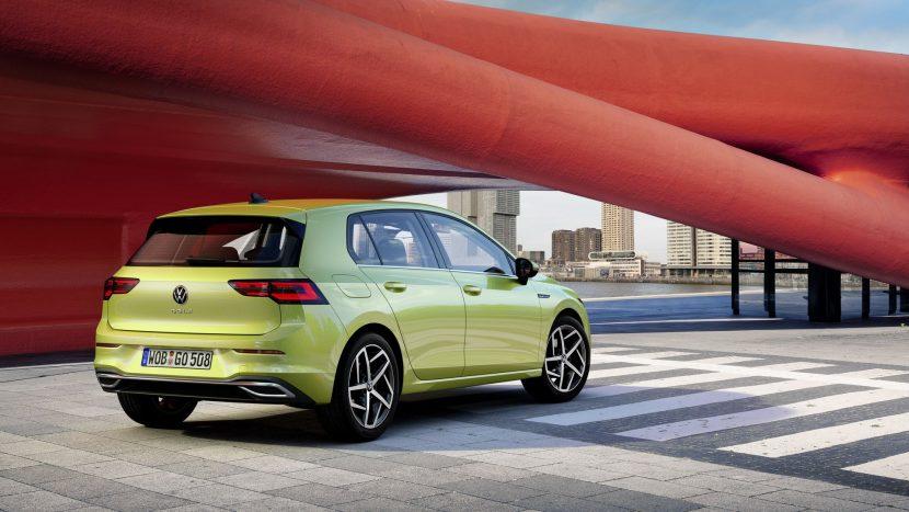 Noul Volkswagen Golf (1)