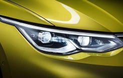 Noul Volkswagen Golf – Imagini și informații oficiale