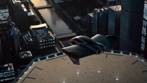 Porsche și Boeing construiesc mașina zburătoare. Când va fi gata?