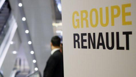 Cutremur la Renault. Ce se întâmplă cu șeful companiei?