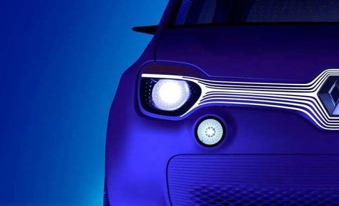 Un model Renault va deveni exclusiv electric