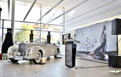 Bentley București inaugurează noul showroom dedicat mărcii britanice