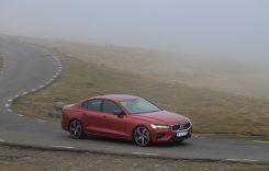 Test drive Volvo S60 T5 R-Design – Ce face un Volvo să fie un Volvo?