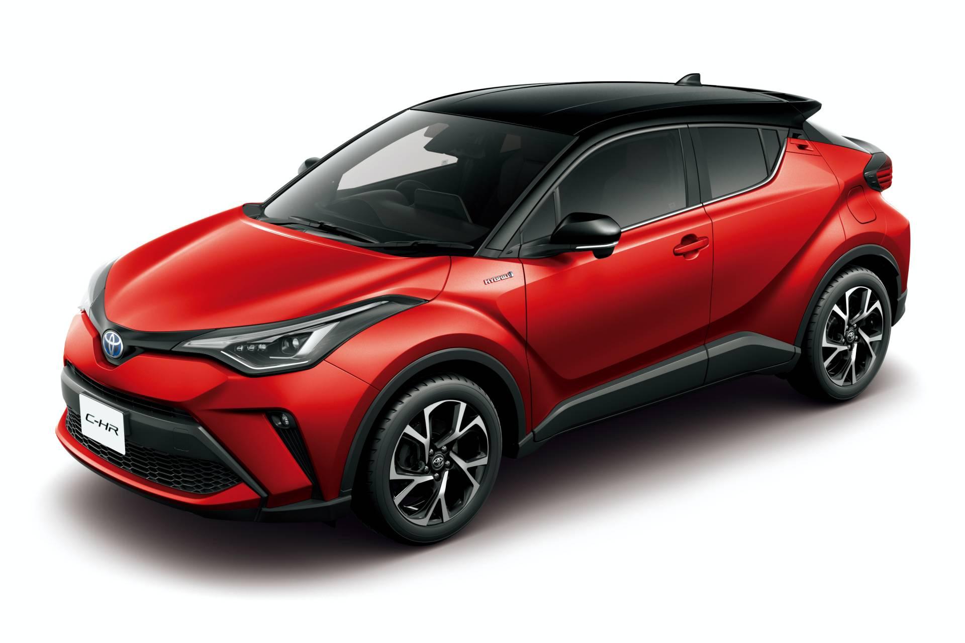 Toyota C-HR GR Sport (17)