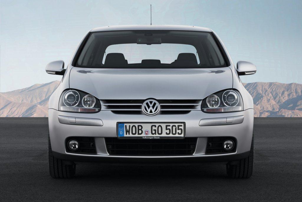 Volkswagen Golf Mk5 (22)