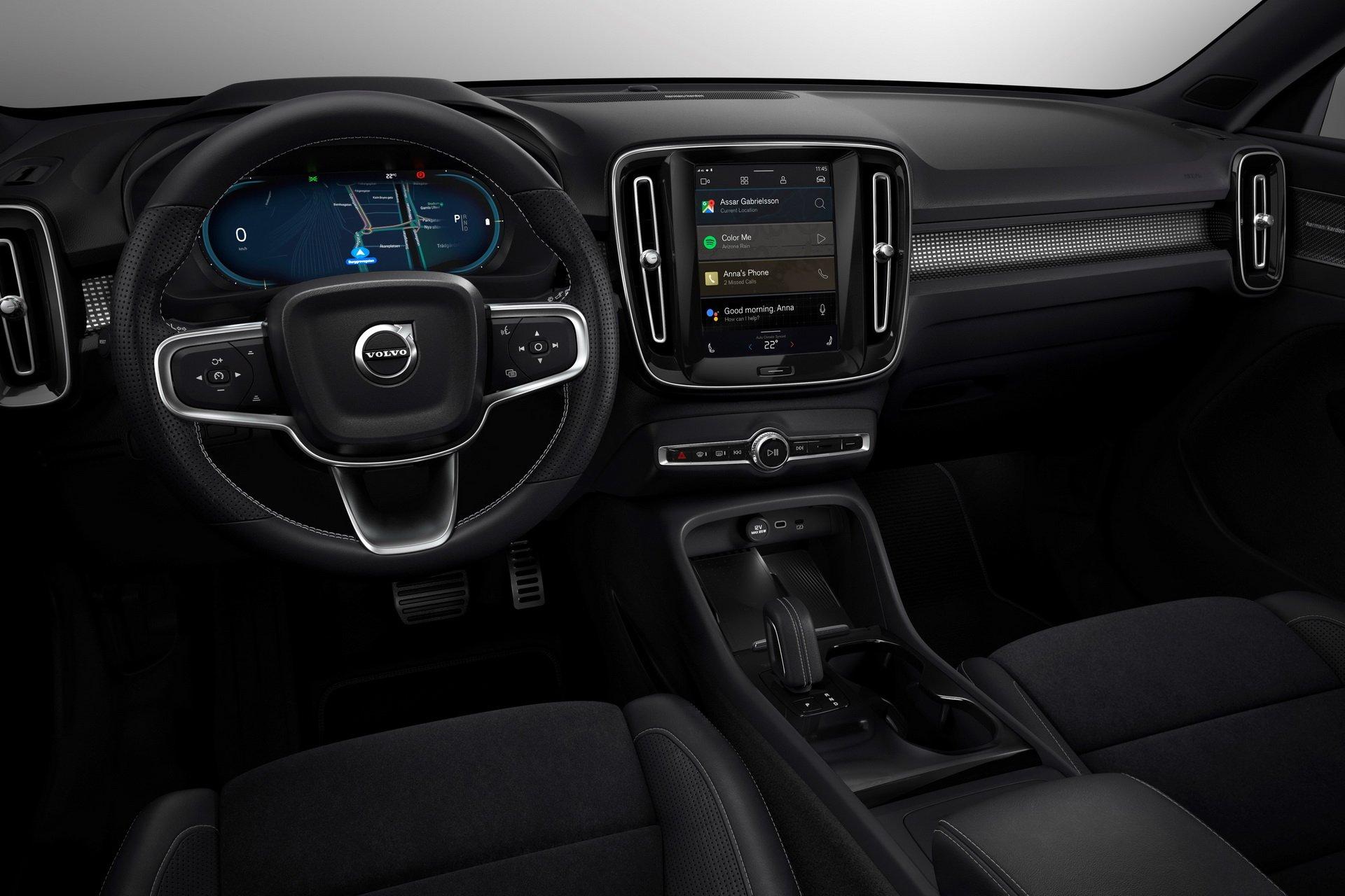Volvo XC40 Recharge (12)