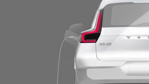 Informații de ultimă oră despre primul Volvo electric din istorie