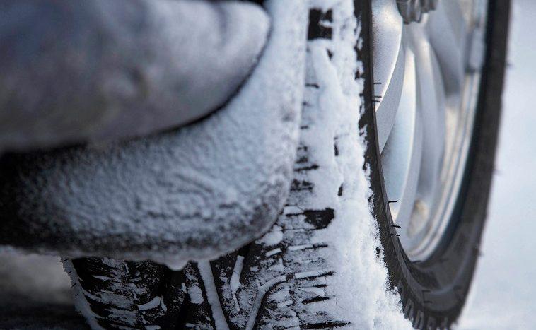 anvelope de iarnă