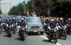 ARO 304, maşina lui Nicolae Ceauşescu, a avut un destin CRUNT. Cum a ajuns SUV-ul
