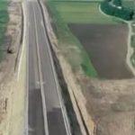 Autostradă doar pentru mașinile mici. Ce vehicule nu au voie pe autostrada Lugoj-Deva?