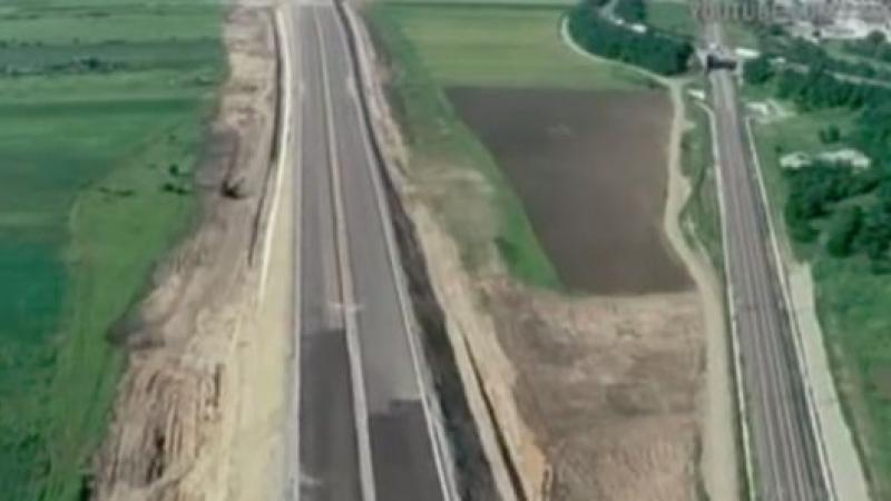 autostrada Pitești-sibiu