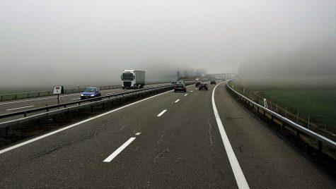 Primul segment din autostrada A2 a fost reabilitat