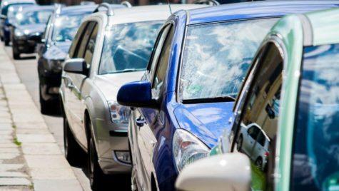 România are cea mai mare creștere a pieței auto din Uniunea Europeană