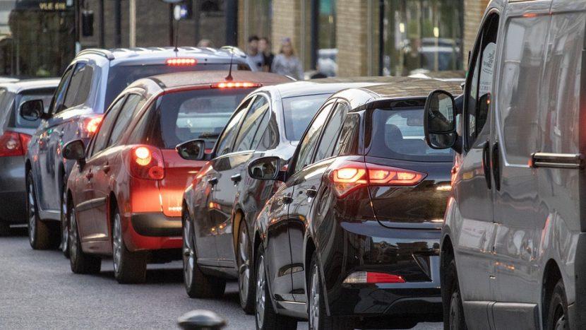 mașini pe benzină și diesel