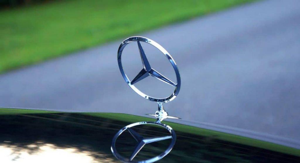 Mercedes-Benz diesel recall