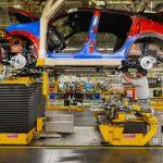 B1.ro – Criză fără precedent în industria auto: Lovitură pentru un gigant auto! Profitul a scăzut cu ...