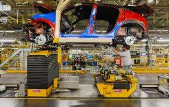 B1.ro – Criză fără precedent în industria auto: Lovitură pentru un gigant auto! Profitul a scăzut cu 70%