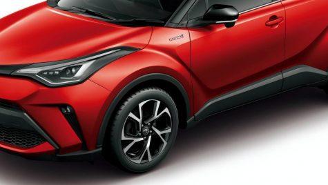 Aceasta este Toyota la care europenii pot doar să viseze