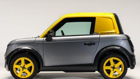 Mașini electrice despre care nu ai auzit niciodată – Tazzari