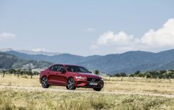 Test Volvo S60 T5 R-Design: Born in USA