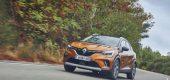 Test drive Renault Captur: un bestseller și mai bun
