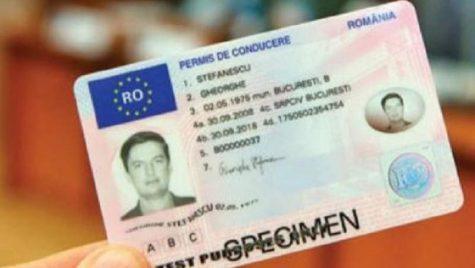Șoferii care dețin permis categoria B vor mai putea conduce o nouă categorie de vehicule
