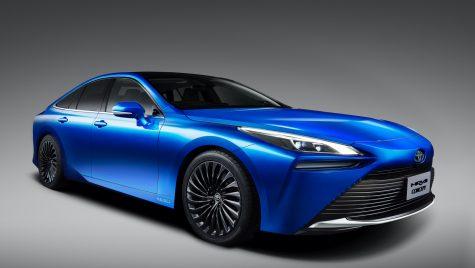 Analiză: Au mașinile cu hidrogen un viitor?
