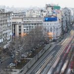 Din 22 mai Primăria București transformă mai multe străzi în zone pietonale în fiecare weekend