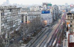 Primăria București renunță la taxa Oxigen