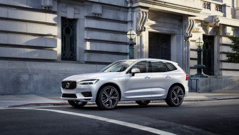 Volvo și Geely își unesc producția de motoare