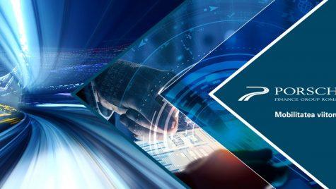 Clienții Porsche Asigurări pot face autoconstatarea daunelor online