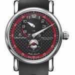 Chronoswiss Regulator Classic Carbon Racer
