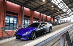 Maserati oprește producția coupe-ului GranTurismo