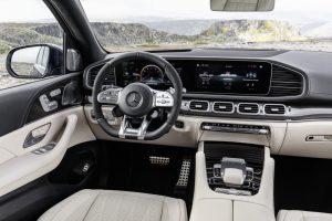 Mercedes-AMG GLE 63 S 4MATIC+