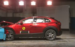 Acestea sunt mașinile de cinci stele la testele de siguranță