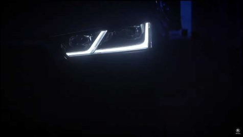 Viitoarea Skoda Octavia apare în primul teaser video