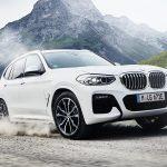 BMW X3 Plug-in Hybrid (15)