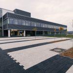 Bosch investește o sumă uriașă într-o nouă clădire de birouri și laboratoare în România