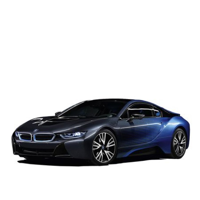 Black Friday BMW i8